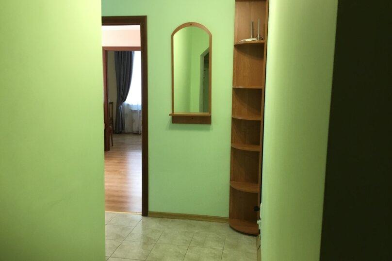 2-комн. квартира, 45.3 кв.м. на 6 человек, Алупкинское шоссе, 34, Гаспра - Фотография 13