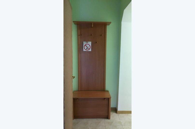 2-комн. квартира, 45.3 кв.м. на 6 человек, Алупкинское шоссе, 34, Гаспра - Фотография 14