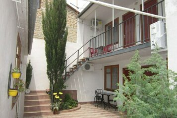 Гостиница на 4 номера, Красный переулок на 5 номеров - Фотография 1