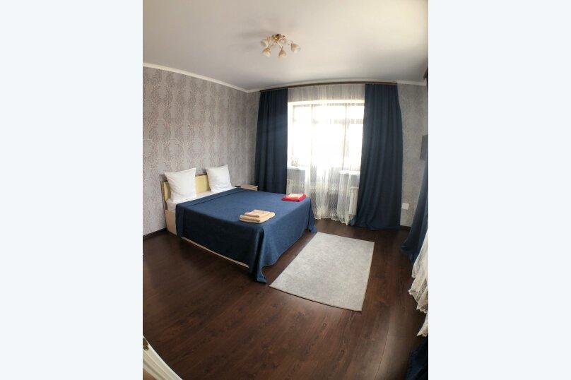 Семейный номер на 3 этаже, Кабардинская улица, 15, Кисловодск - Фотография 1