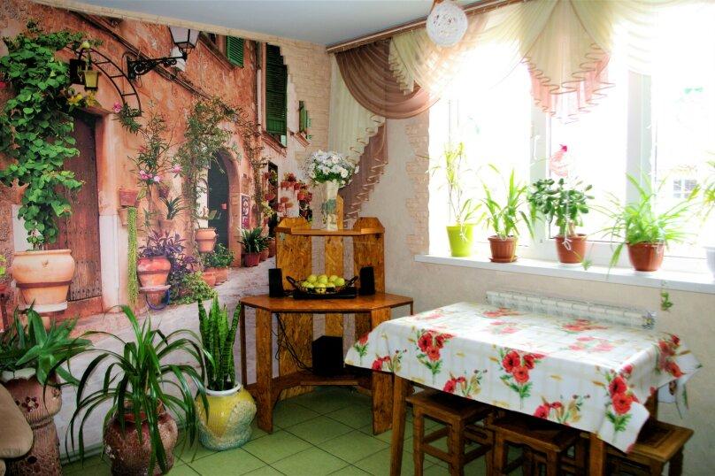 Дом под ключ, 65 кв.м. на 6 человек, 2 спальни, Первомайская улица, 73, Молочное - Фотография 3