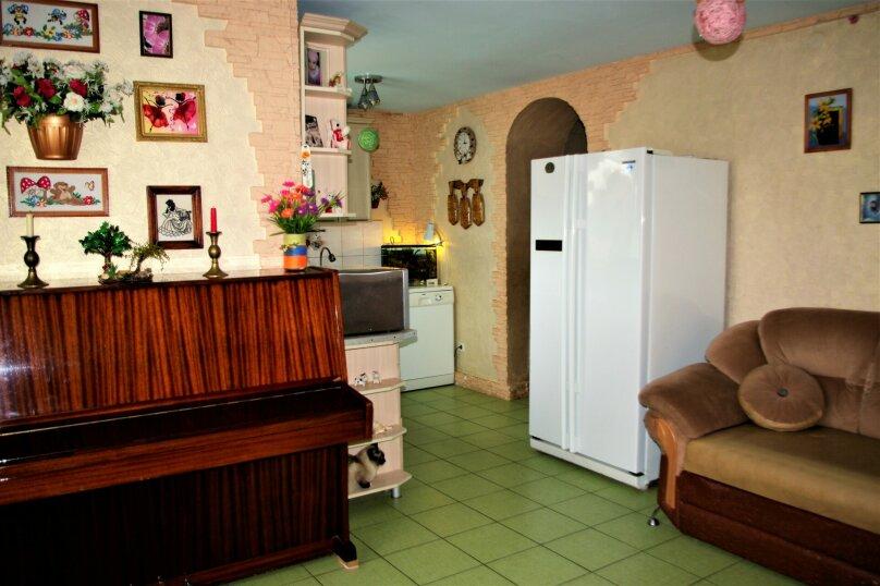 Дом под ключ, 65 кв.м. на 6 человек, 2 спальни, Первомайская улица, 73, Молочное - Фотография 6