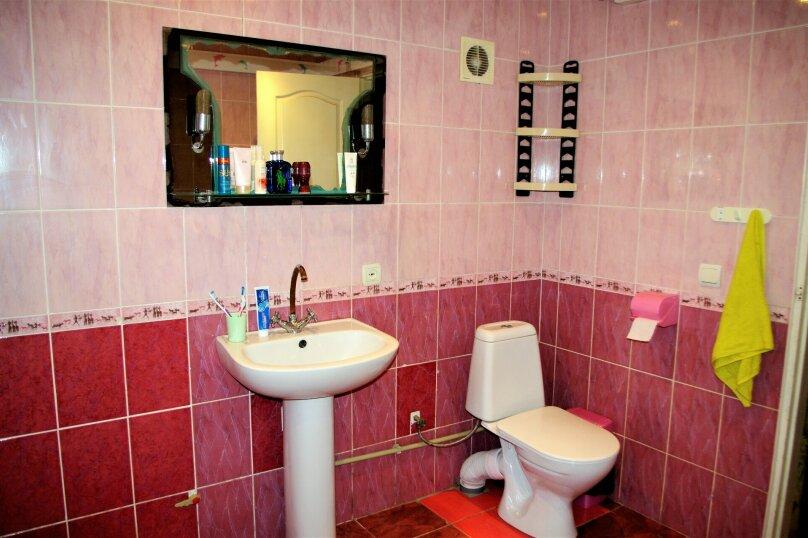 Дом под ключ, 65 кв.м. на 6 человек, 2 спальни, Первомайская улица, 73, Молочное - Фотография 11