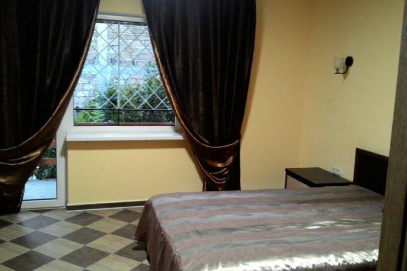 Дом, 45 кв.м. на 4 человека, 2 спальни, Фёдоровская улица, 37, Севастополь - Фотография 3