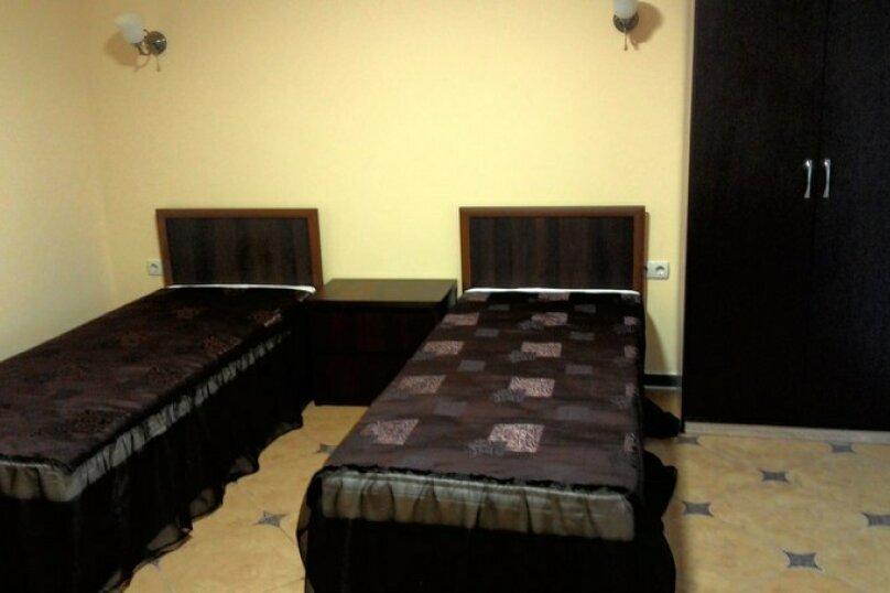 Дом, 45 кв.м. на 4 человека, 2 спальни, Фёдоровская улица, 37, Севастополь - Фотография 4
