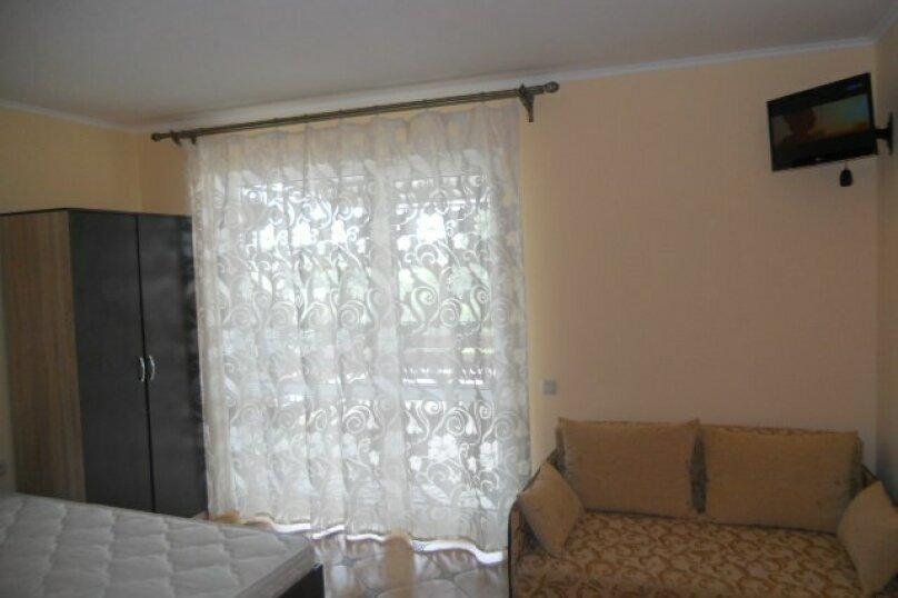 Дом, 45 кв.м. на 4 человека, 2 спальни, Фёдоровская улица, 37, Севастополь - Фотография 6