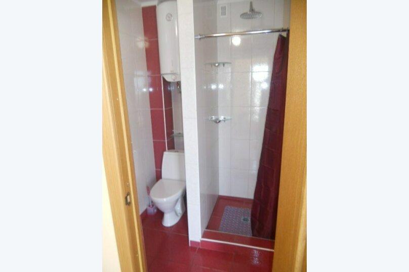 Дом, 45 кв.м. на 4 человека, 2 спальни, Фёдоровская улица, 37, Севастополь - Фотография 7