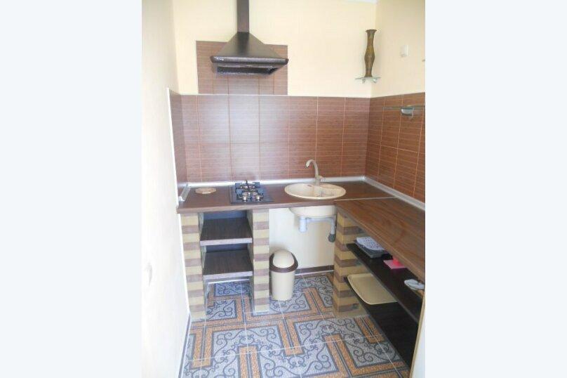 Дом, 45 кв.м. на 4 человека, 2 спальни, Фёдоровская улица, 37, Севастополь - Фотография 8