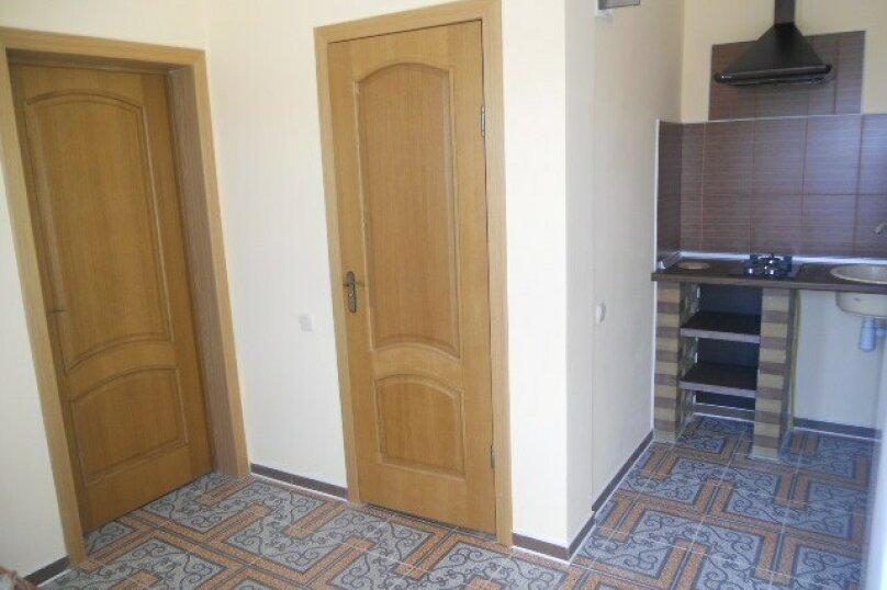 Дом, 45 кв.м. на 4 человека, 2 спальни, Фёдоровская улица, 37, Севастополь - Фотография 12