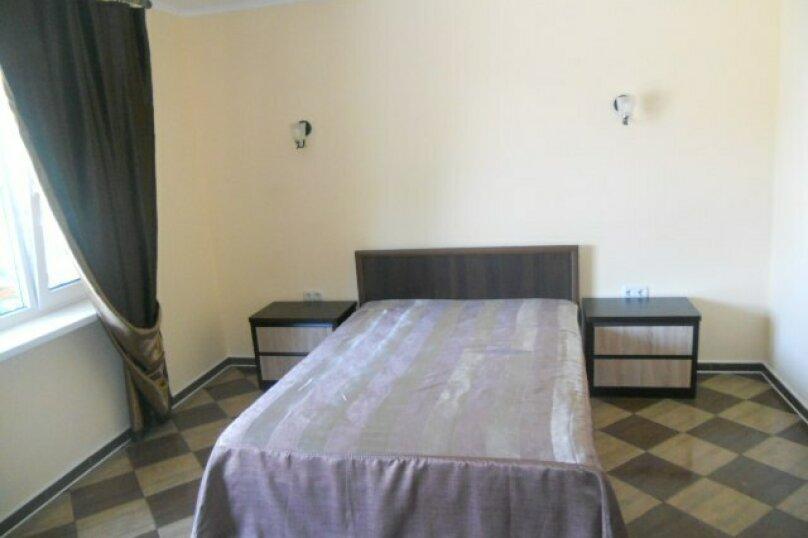 Дом, 45 кв.м. на 4 человека, 2 спальни, Фёдоровская улица, 37, Севастополь - Фотография 13