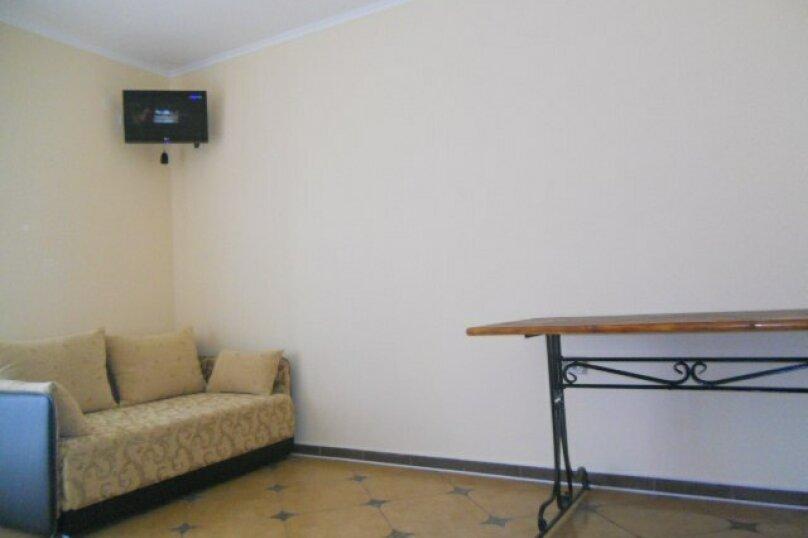 Дом, 45 кв.м. на 4 человека, 2 спальни, Фёдоровская улица, 37, Севастополь - Фотография 14