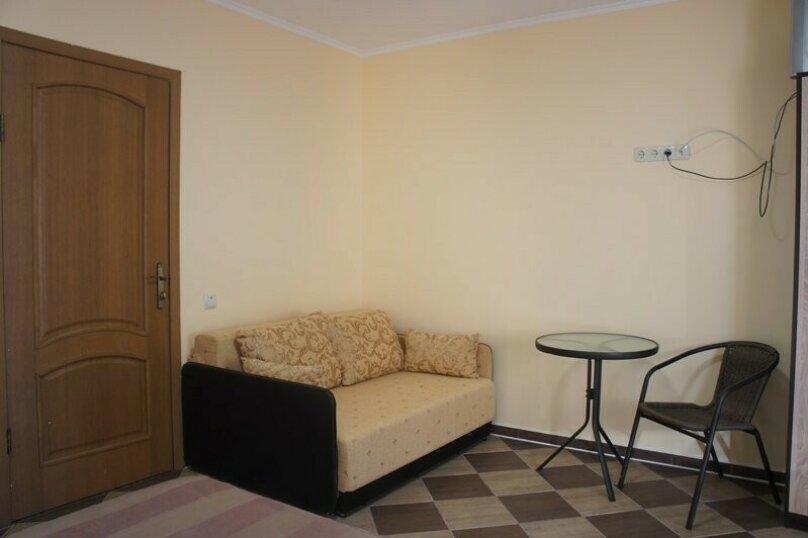 Дом, 45 кв.м. на 4 человека, 2 спальни, Фёдоровская улица, 37, Севастополь - Фотография 16