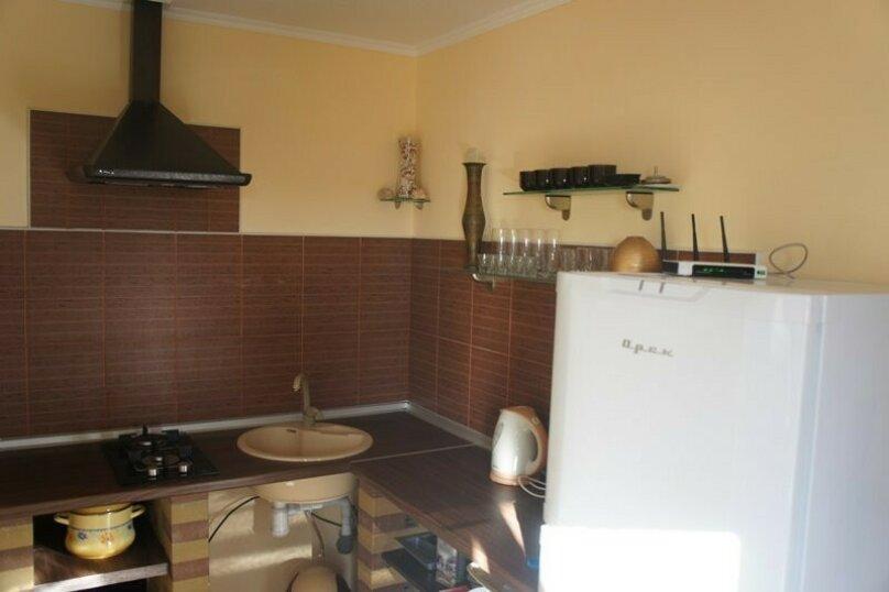 Дом, 45 кв.м. на 4 человека, 2 спальни, Фёдоровская улица, 37, Севастополь - Фотография 17