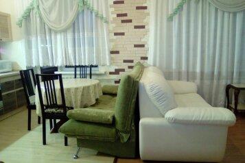 2-комн. квартира, 60 кв.м. на 5 человек, Ленина, микрорайон Центральный, Сургут - Фотография 4