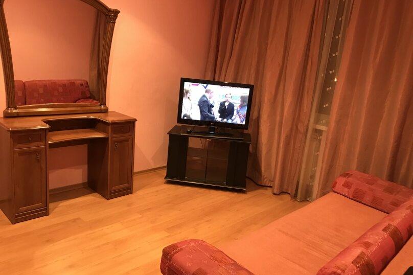 1-комн. квартира, 34 кв.м. на 4 человека, Гордеевская улица, 64, Нижний Новгород - Фотография 3