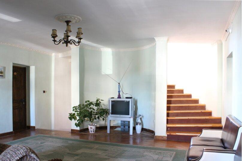 """Гостевой дом """"Бриг"""", Зелёная улица, 4А на 14 комнат - Фотография 17"""