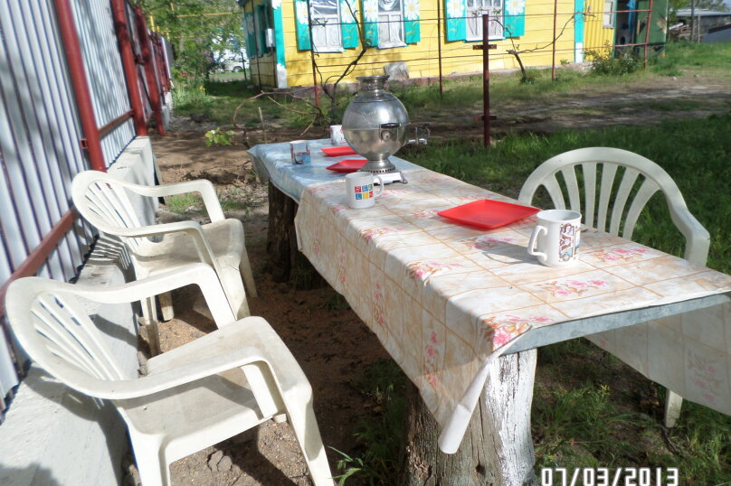 База отдыха, с. Глафировка, улица Мира на 2 номера - Фотография 13