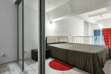 2-комн. квартира, 45 кв.м. на 4 человека, Халтуринский переулок, 4А, Ростов-на-Дону - Фотография 2