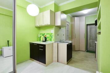 1-комн. квартира, 25 кв.м. на 2 человека, Халтуринский переулок, 4А, Ростов-на-Дону - Фотография 2
