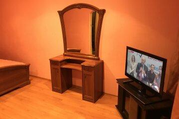 1-комн. квартира, 34 кв.м. на 4 человека, Гордеевская улица, Нижний Новгород - Фотография 4