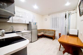 1-комн. квартира, 48 кв.м. на 2 человека, 9 Мая, Краснодар - Фотография 2
