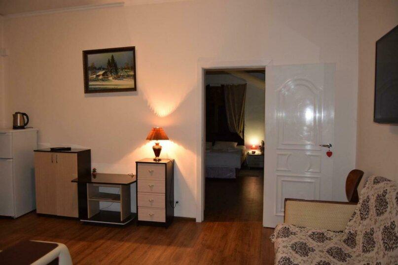 """Гостевой дом """"Fairy House"""", Березовая улица, 130 на 10 комнат - Фотография 29"""