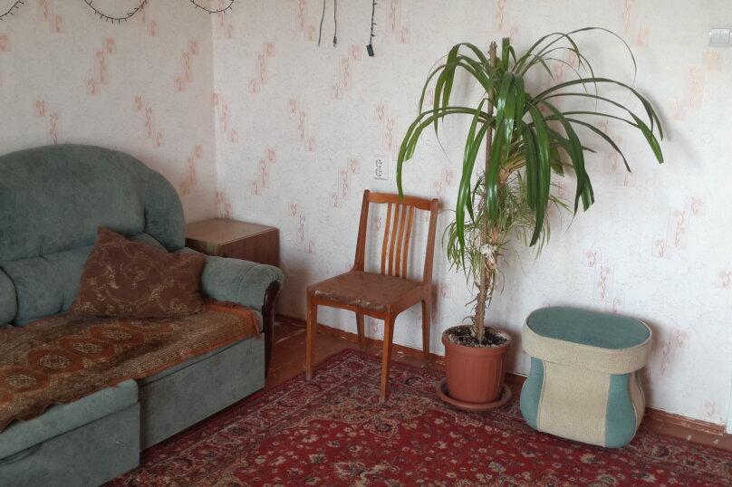 1-комн. квартира, 43 кв.м. на 5 человек, Шагольская улица 1-й квартал, 6А, Челябинск - Фотография 3