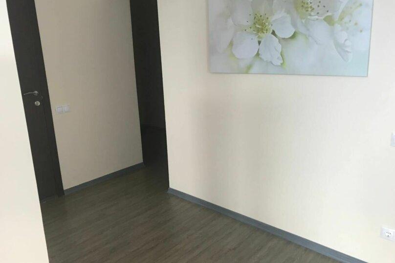 2-комн. квартира, 46 кв.м. на 4 человека, Альпийское шоссе, 24к3, Эстосадок, Красная Поляна - Фотография 21