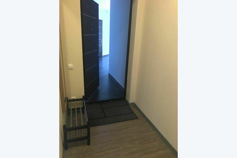 2-комн. квартира, 46 кв.м. на 4 человека, Альпийское шоссе, 24к3, Эстосадок, Красная Поляна - Фотография 24