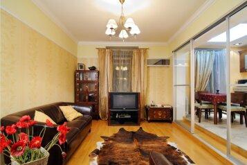 2-комн. квартира на 4 человека, улица Городской Вал, 10, Минск - Фотография 2