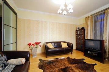 2-комн. квартира на 4 человека, улица Городской Вал, 10, Минск - Фотография 3