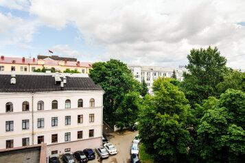 2-комн. квартира на 4 человека, улица Ленина, 3, Минск - Фотография 4