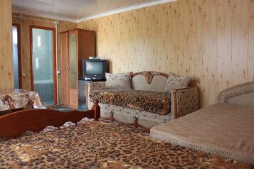 Дом под ключ:  Номер, Люкс, 6-местный, 1-комнатный, Гостевой дом, улица Антонова на 10 номеров - Фотография 4