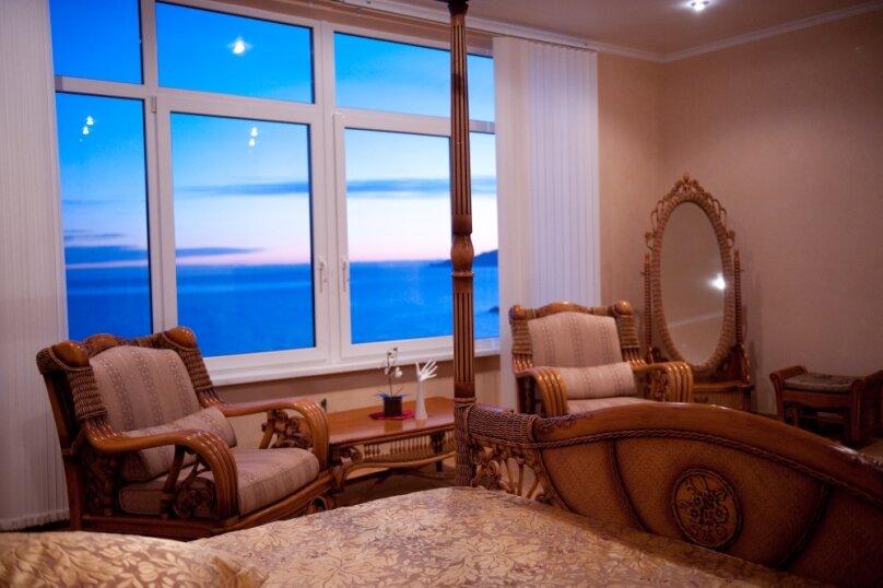 Отдельная комната, улица Мориса Тореза, 5, Отрадное, Ялта - Фотография 1