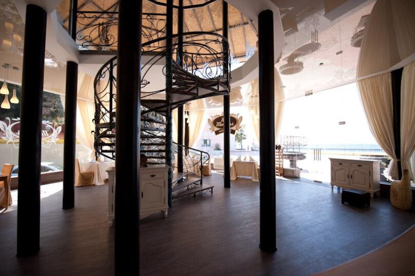 """Гостиница """"RIPARIO MODERN"""", улица Мориса Тореза, 5 на 66 номеров - Фотография 11"""