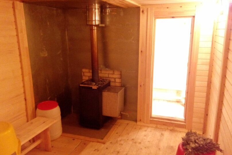 Гостевой дом Кочкома, 40 кв.м. на 6 человек, 3 спальни, пос Кочкома, Набережная улица, 14, Сегежа - Фотография 5