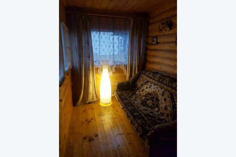 Гостевой дом , 110 кв.м. на 8 человек, 3 спальни, Набережная, 15Б, Небуг - Фотография 9