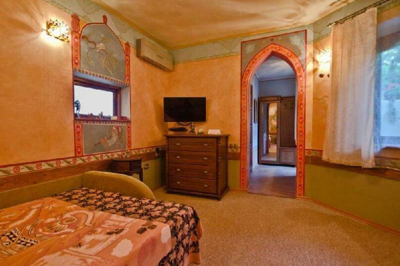 Индийская комната, Колхозный переулок, 11, Судак - Фотография 5