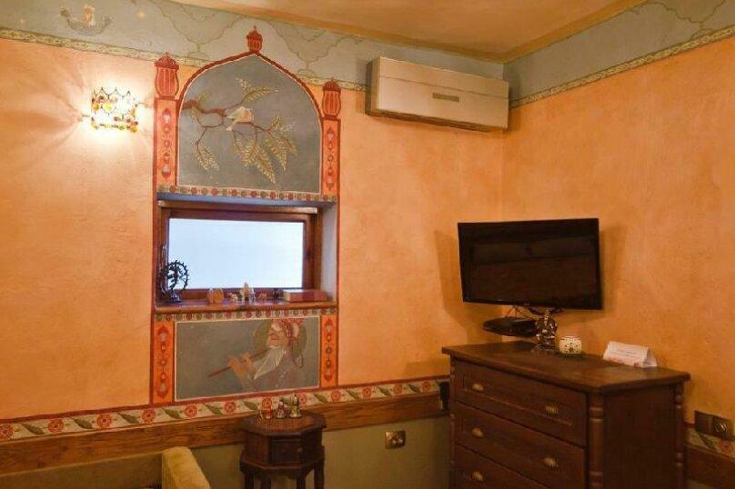 Индийская комната, Колхозный переулок, 11, Судак - Фотография 7