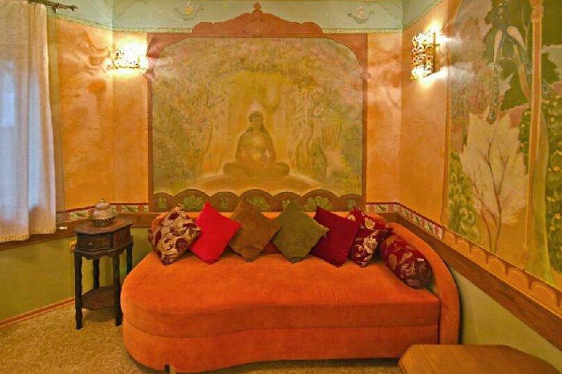 Индийская комната, Колхозный переулок, 11, Судак - Фотография 9