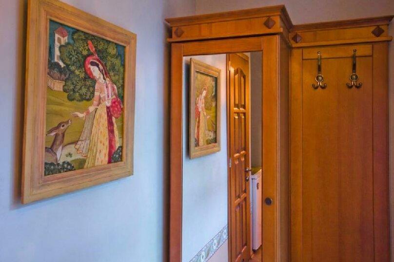Индийская комната, Колхозный переулок, 11, Судак - Фотография 10