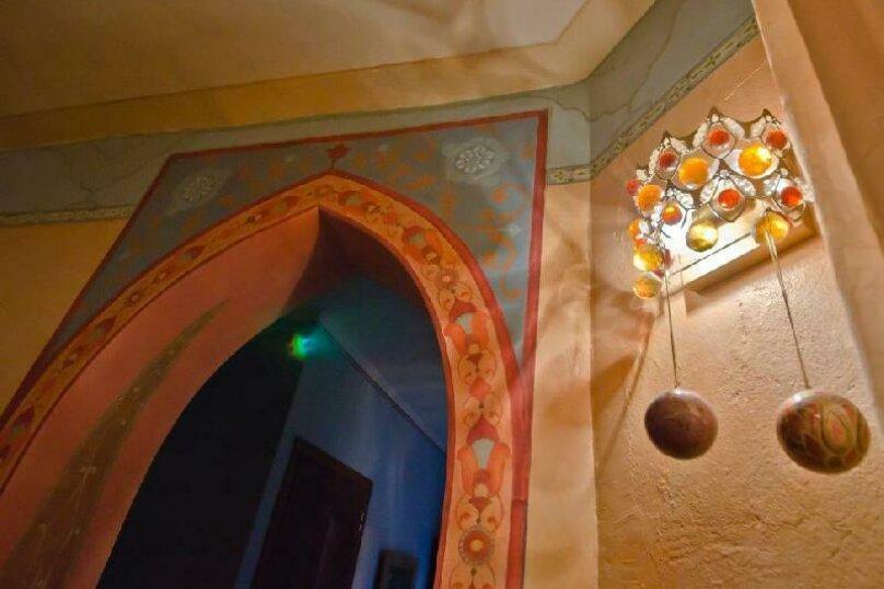 Индийская комната, Колхозный переулок, 11, Судак - Фотография 12