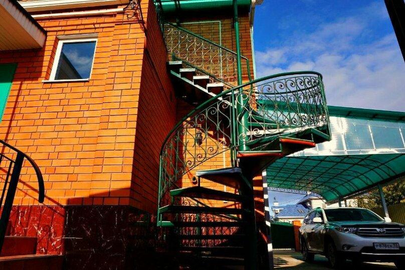 """Гостевой дом """"На Николаевской 25"""", Николаевская улица, 25 на 12 номеров - Фотография 16"""