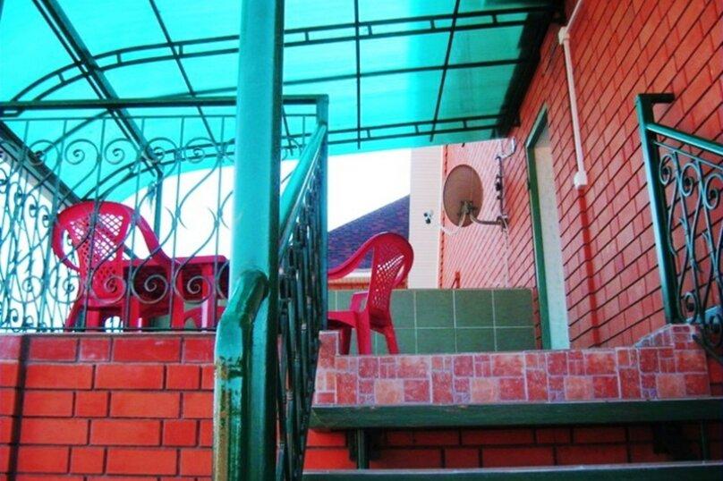 """Гостевой дом """"На Николаевской 25"""", Николаевская улица, 25 на 12 номеров - Фотография 17"""