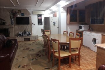 Коттедж, 200 кв.м. на 12 человек, 6 спален, улица Мира, 26, Массандра, Ялта - Фотография 1