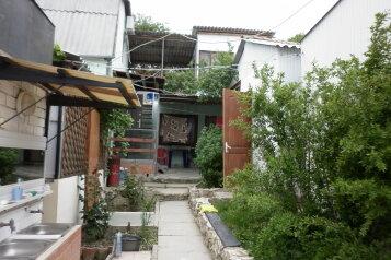 Дом. Частный сектор., 63 кв.м. на 5 человек, 1 спальня, улица Шершнёва, 16, Коктебель - Фотография 2