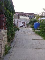 Дом. Частный сектор., 63 кв.м. на 5 человек, 1 спальня, улица Шершнёва, 16, Коктебель - Фотография 3