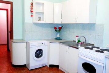 1-комн. квартира на 2 человека, 7 микрорайон, 45, Тобольск - Фотография 4