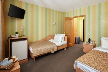 Гостиница, проспект Ленина на 103 номера - Фотография 3