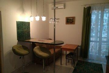 2-комн. квартира, 36 кв.м. на 4 человека, Крымская улица, 19М, Геленджик - Фотография 4